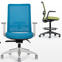 Work and Task Seating