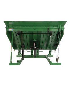 6'x8' Mechanical Leveler