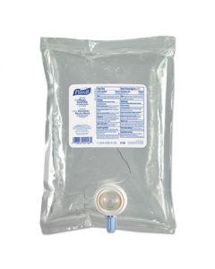 Refill Advanced Gel Hand Sanitizer, 1000 mL, 8/Carton