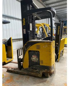 Used Reach Truck (Electric)