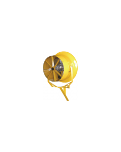 Barrel Fan