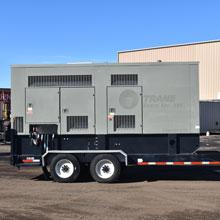Generators-Used