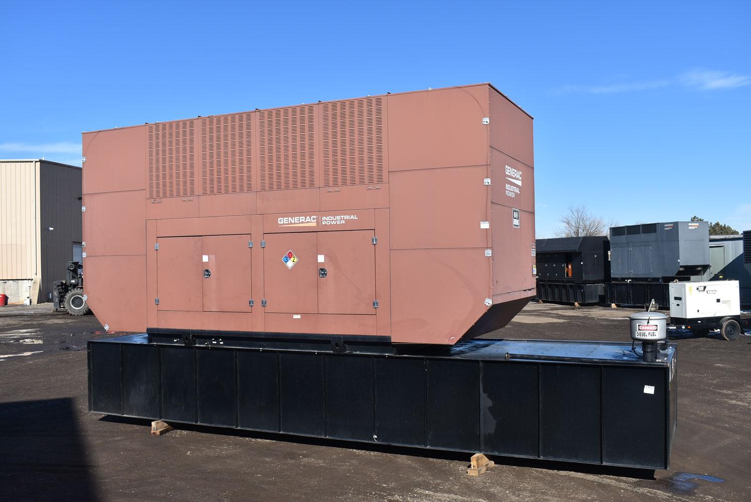 New-Generator