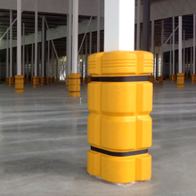 Warehouse Protection